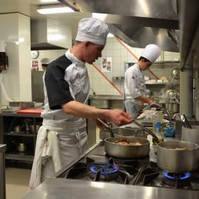 technologique hôtellerie cuisine