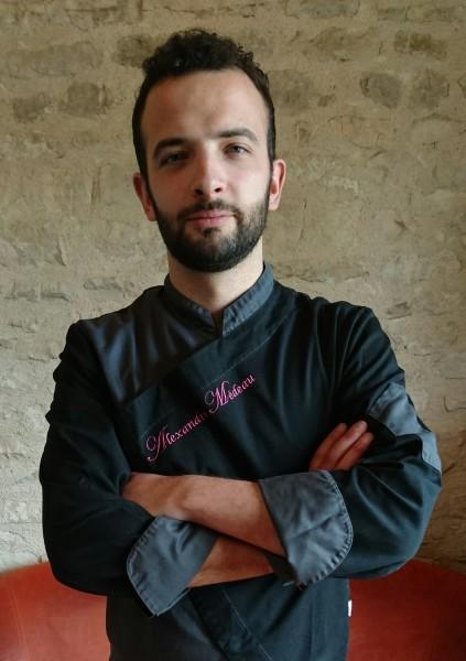 Alexandre Médeau - Copie